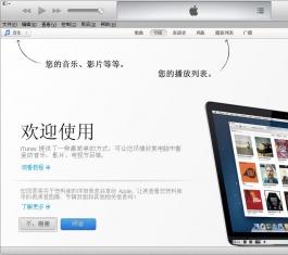 iTunes(32位) V12.3.2.35 简体中文版