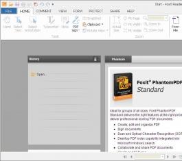 Foxit Reader(福昕PDF阅读器) V6.0.2.04131 官方最新英文版