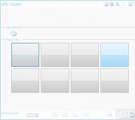 xps viewer中文版 V1.1.0 中文版