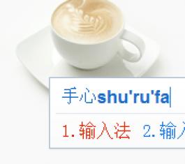手心拼音输入法_手心输入法官方版V2.4.0.1460下载